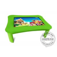 Buy cheap School Ir Multi Touch Children Interactive Touch Screen Kiosk Table For Education from wholesalers