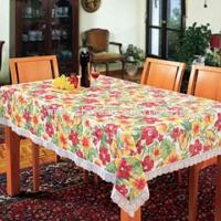 Buy cheap elegant table cloth from wholesalers