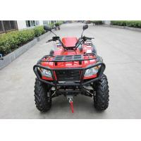 Buy cheap EEC / EPA 500cc Automatic Sport Atv , 4x4 Water Cooled Farm Utility ATV from wholesalers