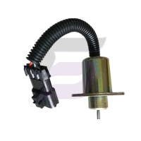 Buy cheap 1503es-12a5uc9s Sa-4561-T Shutoff Fuel Stop Solenoid For Komatsu Engine D1105 V1505 product