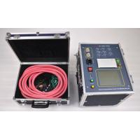 Buy cheap Large LCD Display Transformer Testing Equipment Tan Delta Tester With Multiple Test Modes from wholesalers