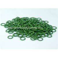 Buy cheap Fuel Resistant Hydraulic Rubber O Ring Kit , Soft NBR / FKM High Temp O Ring Kit from wholesalers