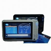 Buy cheap Digital Satellite Meter SH 500 with 7-inch LCD Screen from wholesalers