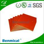 Buy cheap phenolic paper laminated bakelite sheet from wholesalers