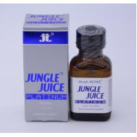 Buy cheap 30ml jungle juice platinum gold rush poppers blue boy poppers iron horse poppers from wholesalers