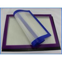 Buy cheap Nonstick silicone silpat mat from wholesalers