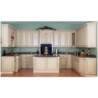 Buy cheap Antique Kitchen Cabinet from wholesalers