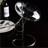 Buy cheap Popular Use With Fashion Design Wine Decanter Invert Rack from wholesalers