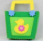 Buy cheap EVA handbags from wholesalers