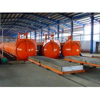 Buy cheap Green Calcium Silicate Board Production Line Equipment from wholesalers
