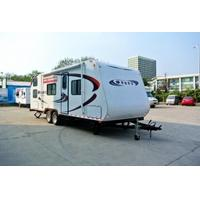 Buy cheap CLWSpringfield 8 m 0.3 t 2 axis caravans ZZT9030XLJ0086-18672730321 from wholesalers