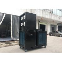 Buy cheap Black Industrial Tent Air Conditioner Drez Portable HVAC Temperary Cooling System from wholesalers