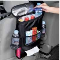 Buy cheap Insulated Soft Cooler Picnic Lunch Box Tote Bottle Bag Freezer Tote Car Storage Bag from wholesalers