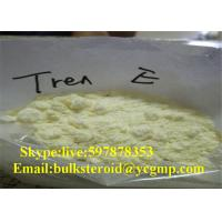 Buy cheap Parabola Raw Steroid Powder Tren Enan Trenbolone Enanthate 472-61-546 from wholesalers