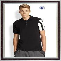 Buy cheap mens cotton fashion polo shirt /polo t shirt distributor from wholesalers