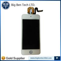 Buy cheap Best price for ipod touch 5 lcd with digitizer assembly from wholesalers