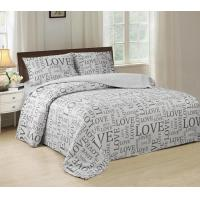 Buy cheap Shrink Resistant Full Size Bed Comforter Sets , Mohap Bedspreads And Comforters from wholesalers