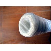 Buy cheap 10 inches degreased cotton thread wire-wound water filter cartridge / string wound filter / water cartridge from wholesalers