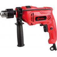 Buy cheap 550w 13mm HVLP Spray Guns Electric Impact Power Drill No-Load Speed 0-3000r/Min from wholesalers