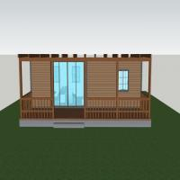 Buy cheap Flat Pack Standard Size High Quality Export Prefab Container House from wholesalers