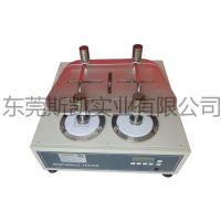 Buy cheap 4 Work Stations Martindale Abrasion Tester / Pilling Tester For Textile from wholesalers