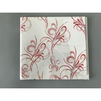 Buy cheap Flat Transfer Printing 25cm × 7mm Ceiling PVC Panels To Decorate Kitchen from wholesalers