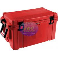 China Rotational Molded Cooler Boxes Made By Aluminum Block And CNC Processing on sale
