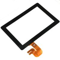 Buy cheap NEW Front Panel Touch Screen Lens Digitizer For ASUS Eee Pad Transformer Prime TF201 V1.0 from wholesalers