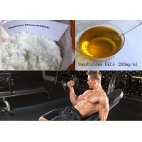 Buy cheap Healthy Effective Injectable Anabolic Steroids Nandrolone DECA 60-70-3 White Powder from wholesalers