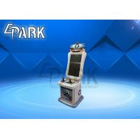 Buy cheap Subway Parkour Electronic Sports Game Machine Subway Surfers Video Arcade Games Machines from wholesalers