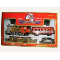 Buy cheap B/O TRACK TRAIN TOYS from wholesalers