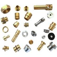 Buy cheap High precision aluminum turning part from wholesalers