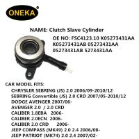 Buy cheap [ONEKA] Hydraulic Clutch Slave Cylinder Release Bearing 05273431AA 05273431AB for DODGE JOURNEY JEEP COMPASS (MK49) 2.0 from wholesalers