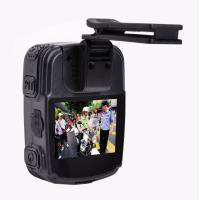 Buy cheap Mini Hd Night Vision Body Camera Support Burst Photo With Water Mark User ID from wholesalers