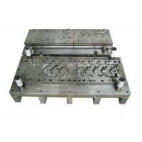 Buy cheap Stamping Material saving Stamping progressive dies made of  ASP23 with long die life from wholesalers