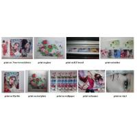 Buy cheap Environmental friendly  Eco solvent ink printer factory supply from wholesalers