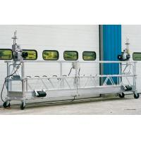 Buy cheap Safety Electric Suspended Access Platform Systems for Building Working from wholesalers