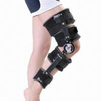 Buy cheap Post-op Pin Stop Knee Brace from wholesalers