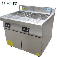Buy cheap Commercial fryers industrial deep fat fryer commercial deep fryer from wholesalers
