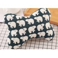 Buy cheap Fully Filling Bone Shaped Neck Pillow , Car Seat Neck Pillow For Children from wholesalers