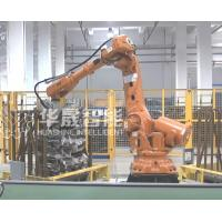 Buy cheap WE DESIGN AND IMPLEMENT THE PROJECT OF ROBOT PLUS AGV, RGV, WMS,WCS,LTCS, iMES TO SMART FACTORY from wholesalers