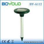 Buy cheap Garden Solar Mole Repeller from wholesalers