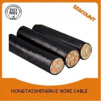 Buy cheap PVC Insulated Steel tape armored Aluminium conductor Power Cable VLV22 5*120 from wholesalers