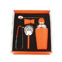 Buy cheap 5pcs Cocktail Shaker Set (GYBA023) from wholesalers