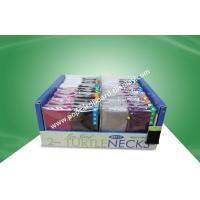 Buy cheap Point of Sale Counter Display Cardboard Display Box for underwear products from wholesalers