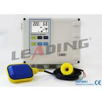 Buy cheap AC220V Duplex Pump Controller With 30 Min Recovery Time Of Over Load product