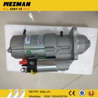 Buy cheap SDLG orginal Starter , 13023606, engine spare parts  for deutz engine TD226B-6G from wholesalers