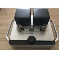 5.5' Full Range Stereo Tube Power Amp 3W x 2 Output Aluminum Case
