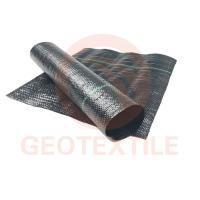 Buy cheap 0.4 - 1.8m Width Weed Control Fabric Colored For Garden Textile Material product