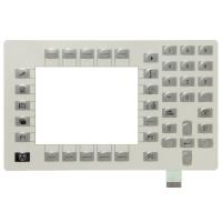 Buy cheap Silicone Rubber Keyboard Membrane Switch Custom For Electronic / Appliances from wholesalers